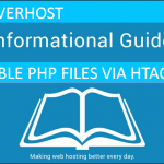 How to block all PHP files in a particular folder/directory via .htaccess