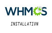 how to install whmcs via cpanel