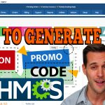 How to generate Promotions or Coupons Codes in WHMCS