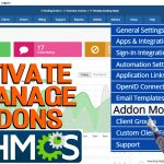 How To Setup Addon Modules In WHMCS