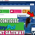 HOW TO CONFIGURE PAYPAL PAYMENT GATEWAY IN WHMCS