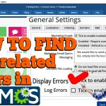 How to find and resolve PHP related errors in WHMCS?