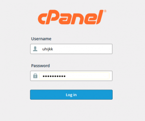 HOW TO IMPORT EMAIL ADDRESSES FROM XLS/CSV FILE INTO CPANEL