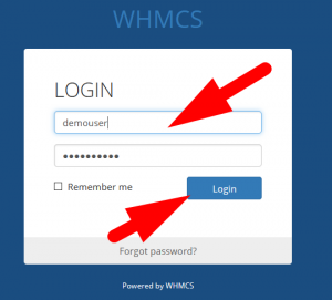 HOW TO ADD DOMAIN SEARCH FORM ON YOUR WHMCS SITE