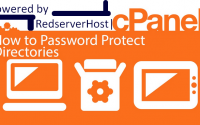 How to lock a particular directory in cPanel