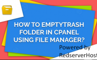 How to Permanently Delete Trash in File Manager