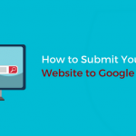 How to submit my new website to Google so that Google can list it?