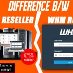 BASIC DIFFERENCE B/W WHM RESELLER & WHM ROOT