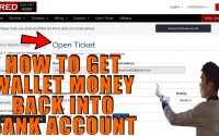 how to get your money transferred to your bank account easily from your client area