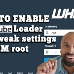 HOW TO ENABLE IONCUBE LOADER VIA TWEAK SETTINGS IN WHM ROOT SERVER