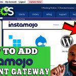 HOW TO ADD INSTAMOJO PAYMENT GATEWAY IN WHMCS