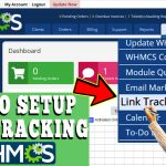 HOW TO SETUP LINK TRACKING IN WHMCS