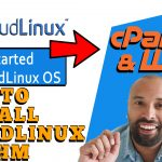 Installing Cloudlinux in WHM