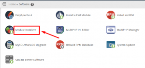 To install ImageMagick on a cPanel/WHM server via WHM