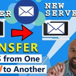 HOW TO TRANSFER/MIGRATE EMAILS FROM ONE CPANEL TO ANOTHER