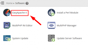 How to enable Source Guardian PHP Loader in WHM