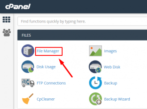 How to Install WordPress manually with renamed wp-config.php