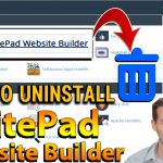 How to Uninstall Sitepad in cPanel via SSH(PuTTy)
