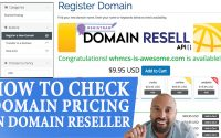 How to Check purchase price of domains in Domain Reseller