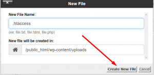 How to Protect the wp-content Folder of Your WordPress Website