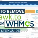 How to remove tawk.to from WHMCS website