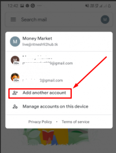 How to Configure Webmail in Android devices