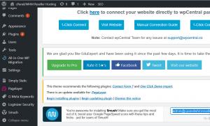 How to Change WordPress Admin Username