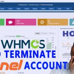 why WHMCS Auto-terminates cPanel account
