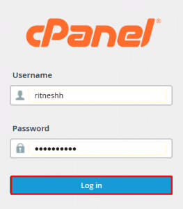 How to select Roundcube as default Webmail app in cPanel
