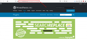 How to Change the domain name in your WordPress site via WP plugin