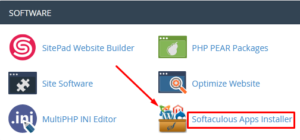How to Install Prestashop in cPanel using Softaculous