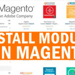 How to Install Modules in Magento