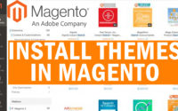 How to Install Themes in Magento