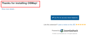 How to Add a Sitemap to Joomla
