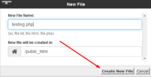 How to set default Timezone via htaccess in cPanel