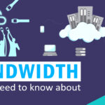 What is bandwidth in web hosting| explained