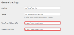 How to troubleshoot Redirecting issue in WordPress website